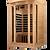 SweetSweat Detox Sauna Room