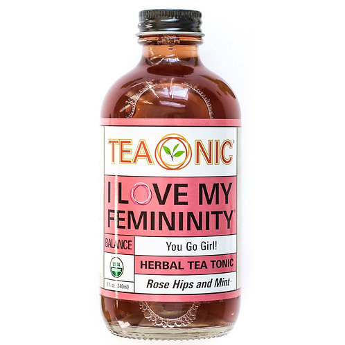 Teaonic Detox Teas