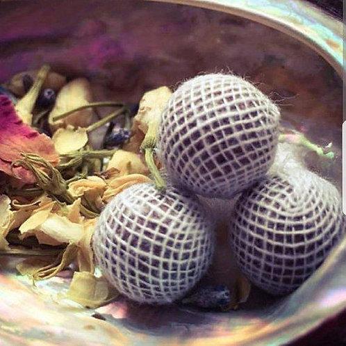 3 Herbal Womb Pearls