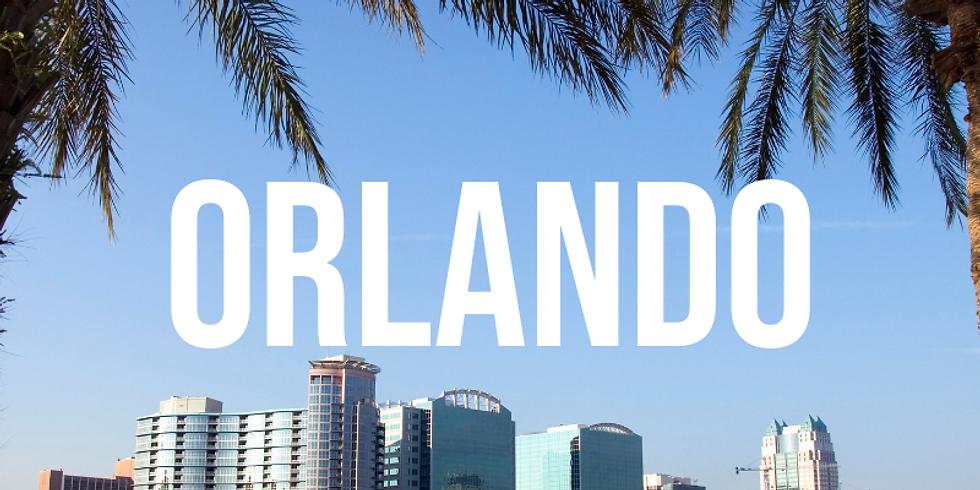 Nationality + Freedom Seminar - Orlando