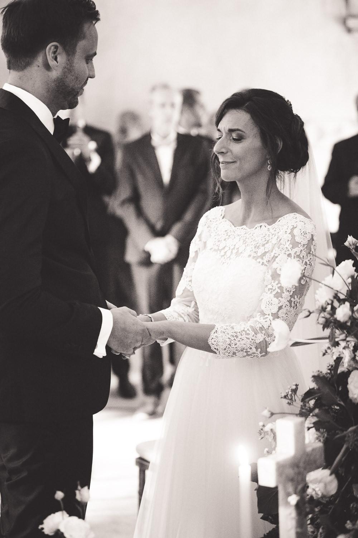 Wedding at the Vajdahunyad Castle in Budapest