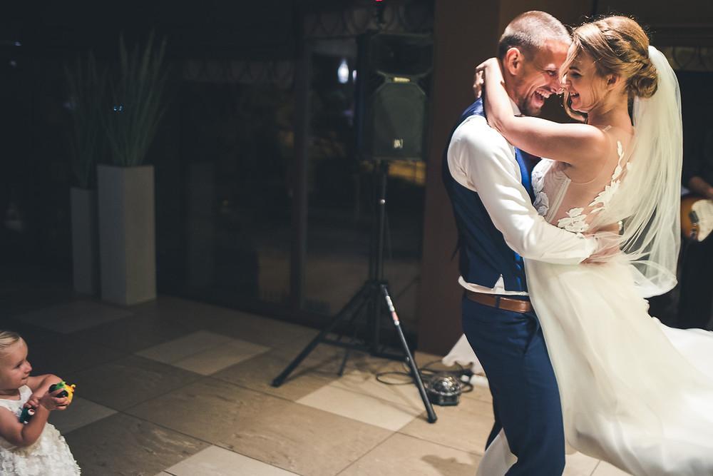 Balatoni Esküvő a Tópart Hotelben buli