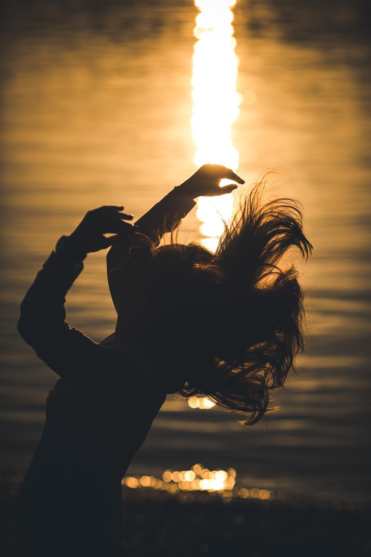 Morning Photography - Romai Part - Fellini