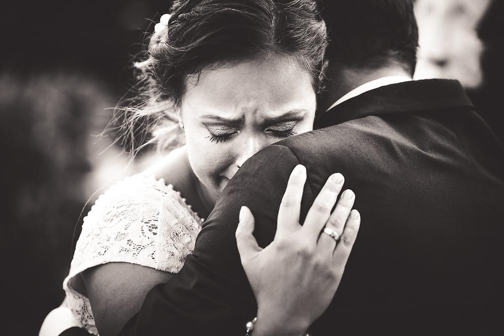 Secret Stories szolgáltatói ajánló - érzelmek az esküvői szertartáson