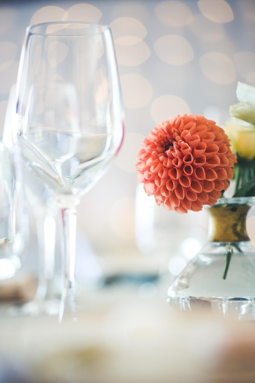 Balatoni Esküvő a Tópart Hotelben dekoráció