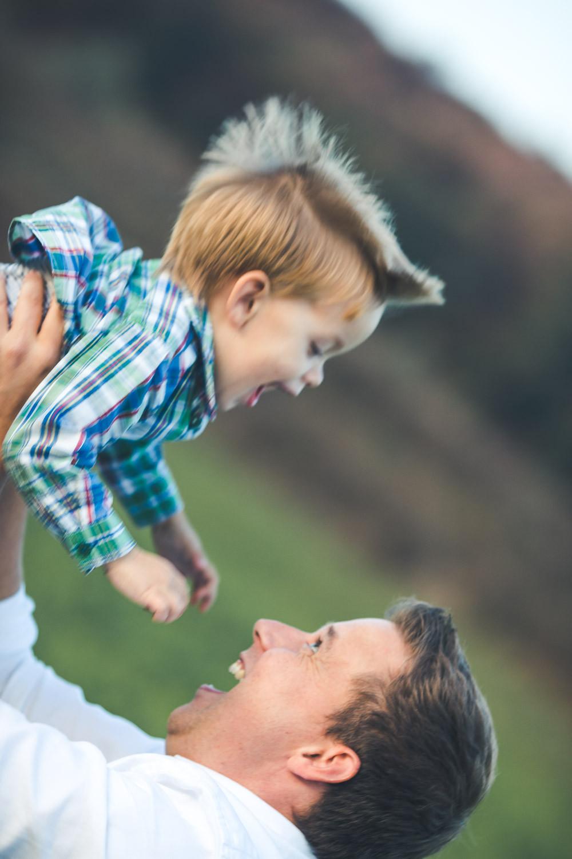 őszi családi fotózás solymáron