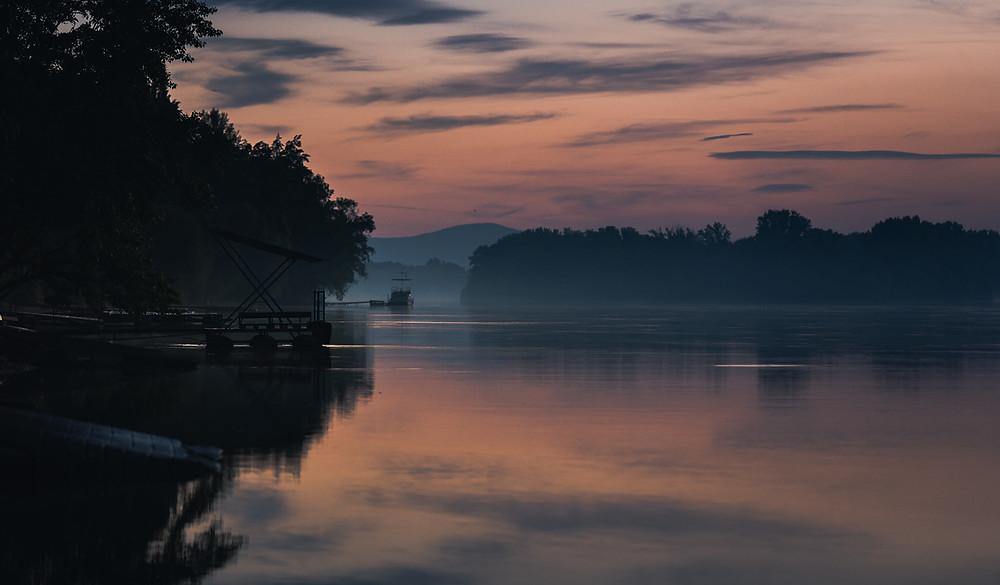 Morning Photography - Romai Part - Fellini - Duna