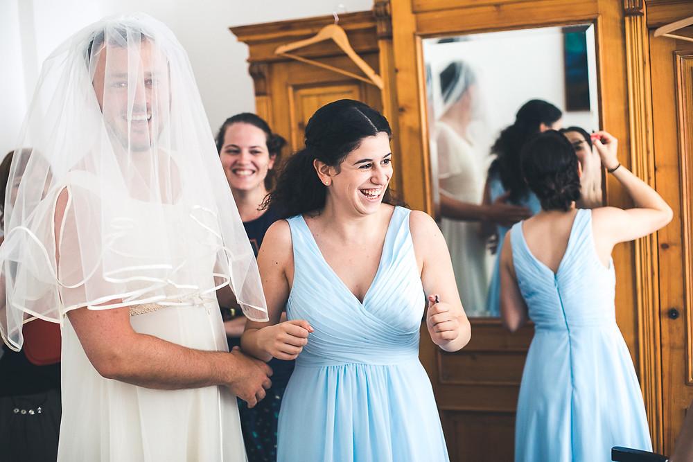 Dream wedding on the Danube in Budapest - Európa Boat