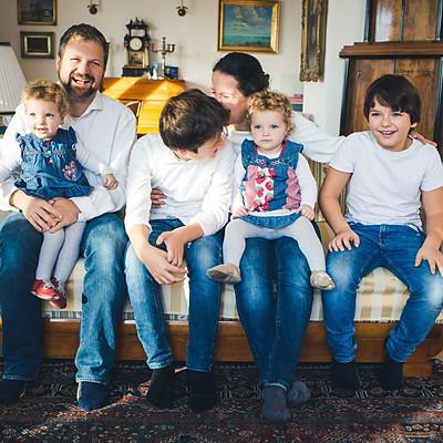 Torok family