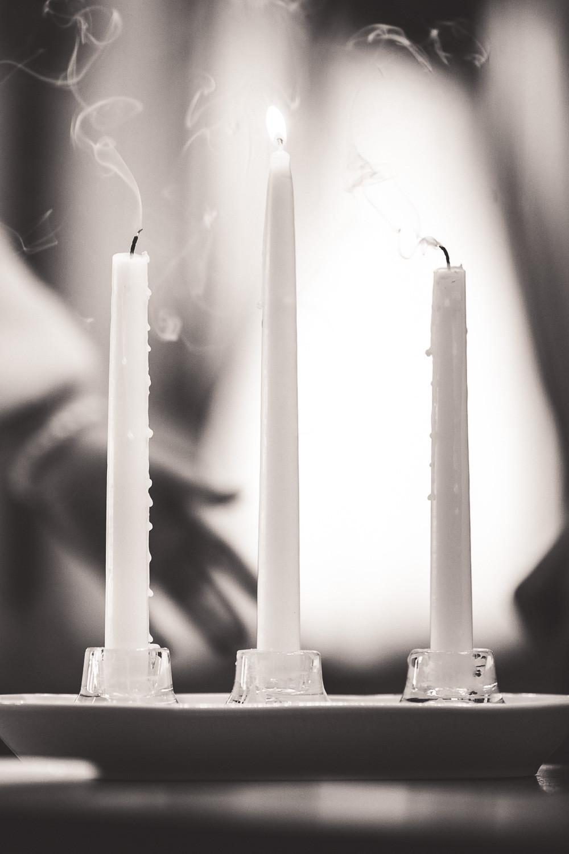 Koronavírus hatása az esküvőkre - gyertya ceremónia