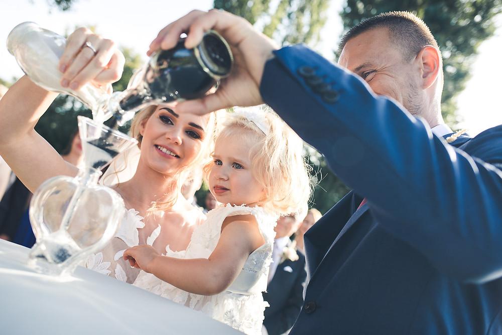 Balatoni Esküvő a Tópart Hotelben balaton parti szertartás