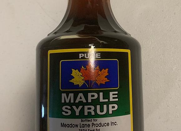 1 Quart Maple Syrup