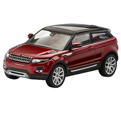 Range Rover Evoque 3 Door Scale Model 1:43