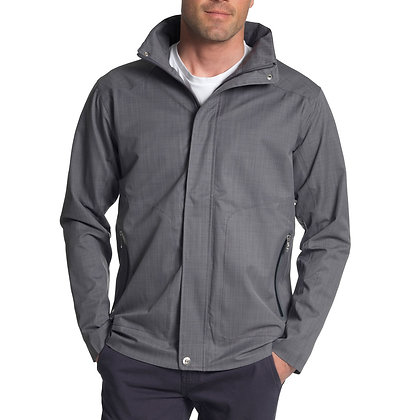 Driver's Technical Jacket - Grey
