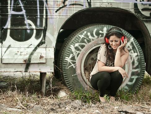 DJ Karina