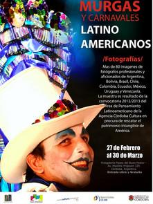 Exposición colectiva en Argentina