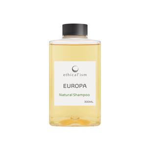 NATURAL SHAMPOO / EUROPA
