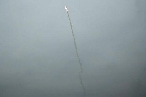 "SPFX35CM-S 35mm Silver Comet Comet -  Silver  ""Single"""