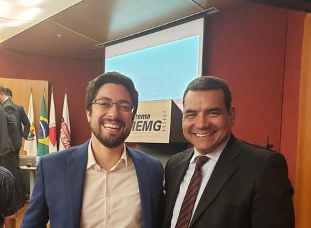 Desafios das Certificações Anticorrupção em debate na FIEMG