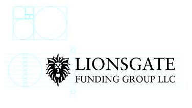 Lionsgate Funding Group LLC (horizontal logo)