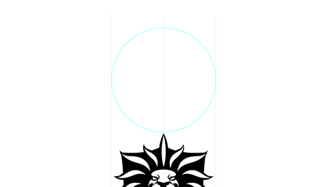 Lionsgate Funding Group LLC (vertical logo)