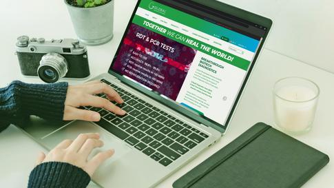 GWHP Website