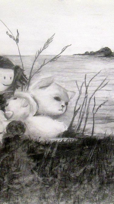 Stuffed Animal Meeting