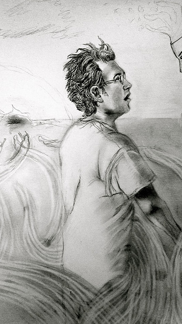 Joey's Dream (sketch)