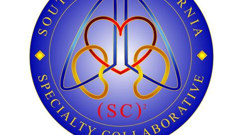 Southern California Specialty Collaborative (SC)² logo