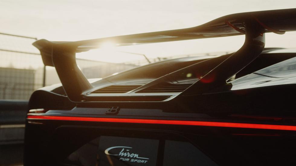 Bugatti Bilsterberg