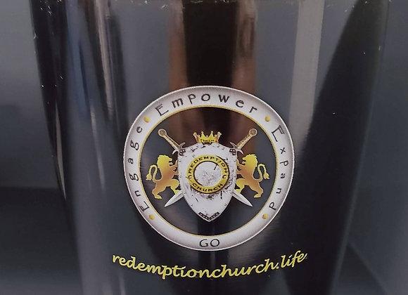 Coffee Mug - Redemption Logo