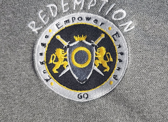 Redemption Logo Polo