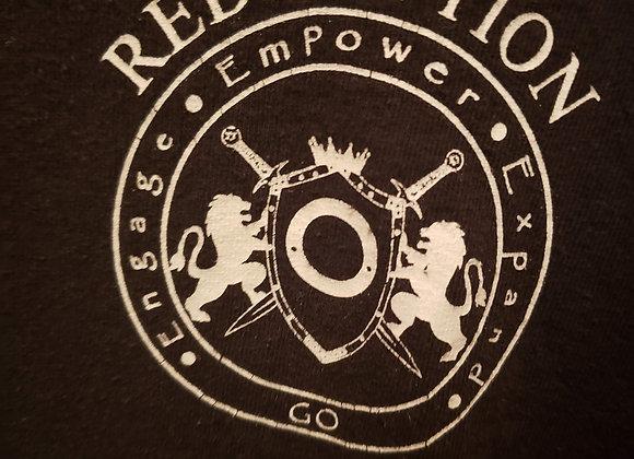 T-Shirt Redemption Logo