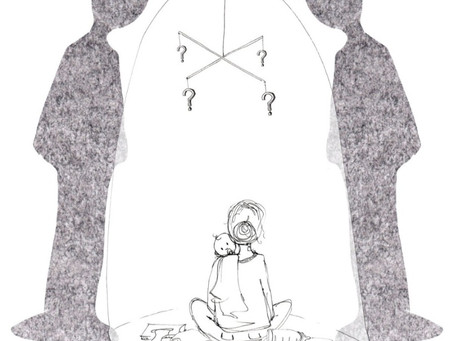 The Loneliness Of Motherhood