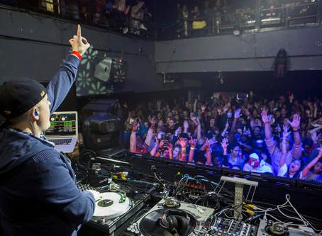 Insights From DJ Trayze