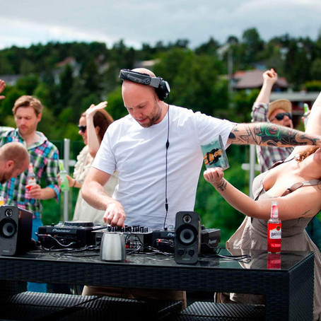How To Get DJs To Play Your Song Requests