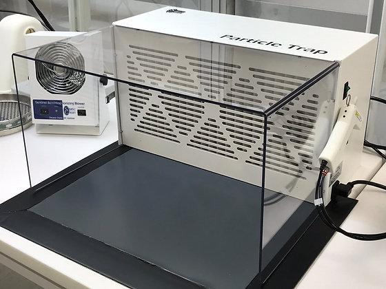 Particle Trap 6000