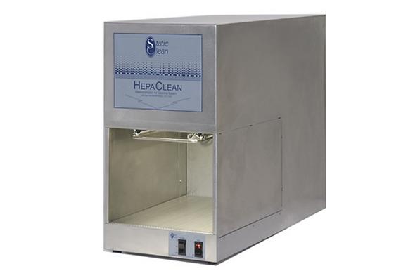 HepaClean 2500 & 3000
