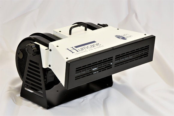 Hurricane 300B Balanced Ionizing Blower, 115V, 50/60HZ, 1PH