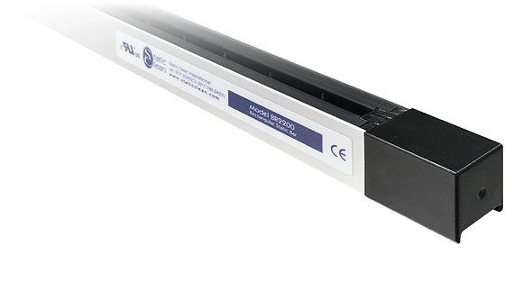 BRE2200 Rectangular Static Bar