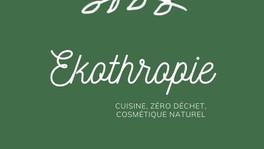 Les code promo du blog Ekothropie !