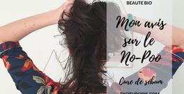 BEAUTÉ BIO : Le No-Poo challenge, un mois sans shampoing !