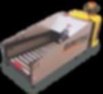 Extrator de Bateria Eletromagnético