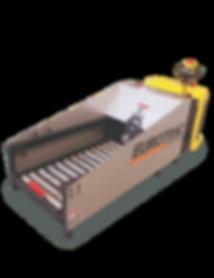 Imagem do Extrator de Bateria Eurotrac