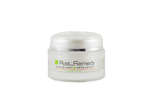 Post TX Remedy Soothing Cream