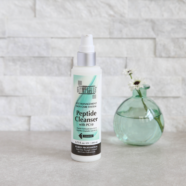 Peptide Cleanser with PC10