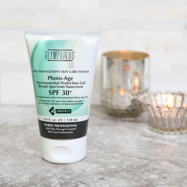 SPF 30 Protection Gel