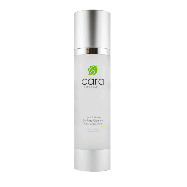 Pure Intense Cleanser