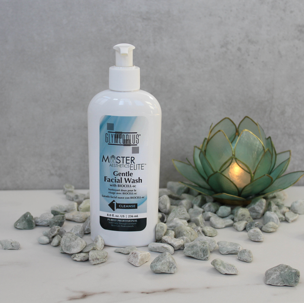 Gentle Facial Wash with BIOCELL-sc