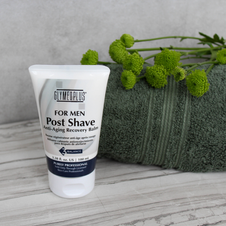 Post Shave Anti-Aging Recovery Balm